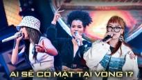 Series clip casting 'Rap Việt' mùa 2 sẽ chính thức được phát trên Youtube Vie Channel