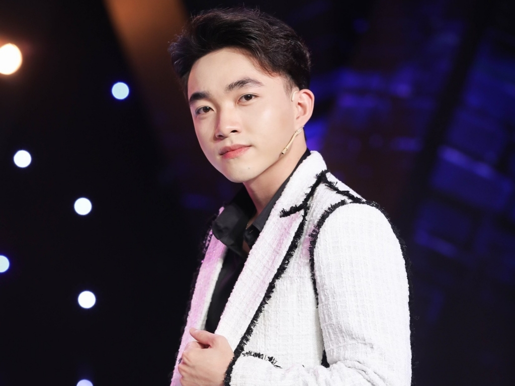 Trung Quang tung MV đầu tiên sau 2 năm 'cất kho', khởi động dự án 'Music for love' mùa 3