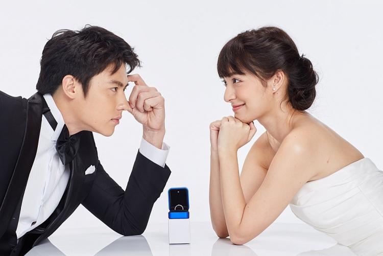 'Yêu thầm': Chưa đạt mục đích, cô Moey Mew Nittha bị trai đẹp Mark Prin nghi ngờ là hacker