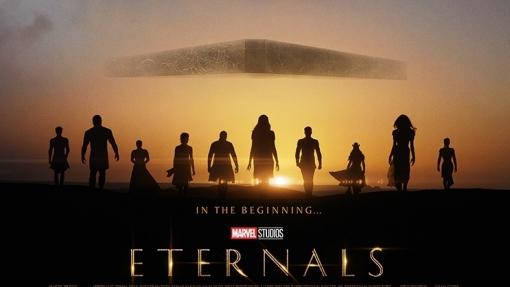 Trailer chính thức đầu tiên của 'Eternals' hé lộ về dàn siêu anh hùng thập niên mới của Vũ trụ Điện ảnh Marvel