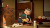 'Doraemon: Stand by me 2': Nobita quyết định trở về quá khứ để gặp bà nội