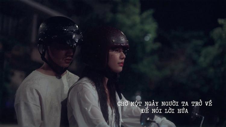 Sài Gòn vào mùa mưa, JSol - Hoàng Duyên nhanh chóng 'đón mood' bằng bản tình ca hứa hẹn gây bão
