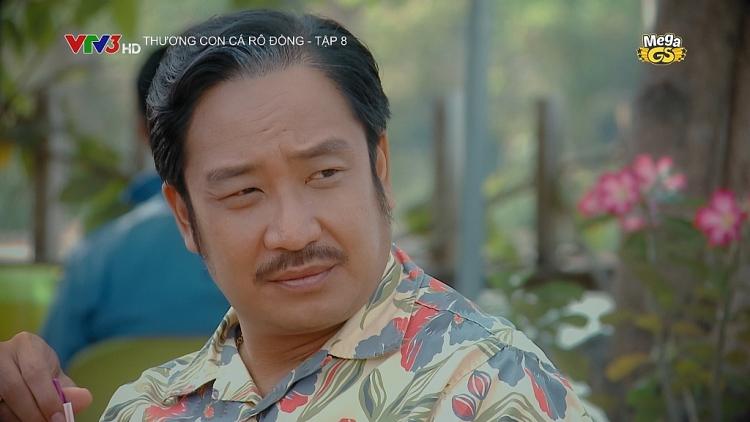 'Thương con cá rô đồng': 'Ông chú nhà bên' chính thức xuất chiêu, liệu Thương có tránh được 'bẫy tình' nham hiểm?