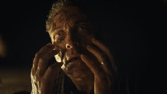 Đạo diễn 'The sixth sense' gây sốc tận óc với phim kinh dị mới về đề tài thời gian 'Old'