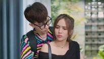 Han Zero 9 vội vã đi 'Giải cứu hạnh phúc' với 'chị đẹp' game thủ Tống Yến Nhi