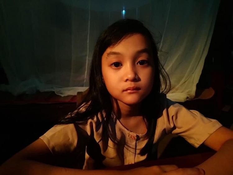 Diễn viên nhí  'Thương con cá rô đồng': Biết khổ mà vẫn muốn đóng phim