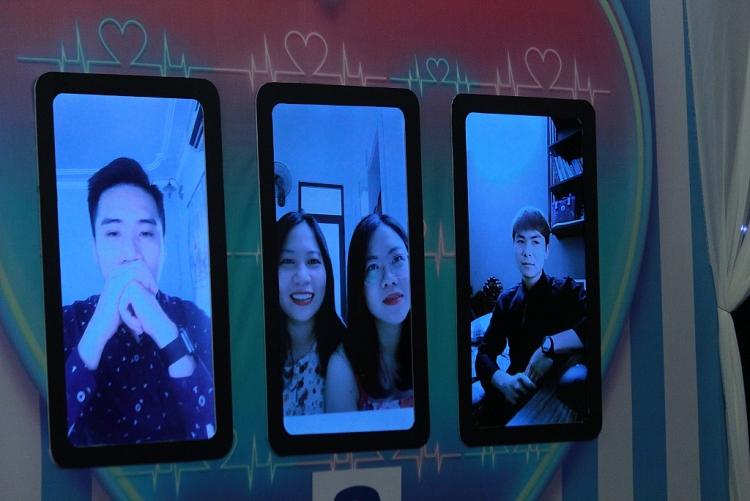 'Ghép đôi thần tốc online': 5 mối tình vắt vai vẫn bị gái xinh từ chối để chọn trai 27 tuổi chưa từng yêu ai