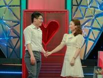 Tham gia 'Ghép đôi thần tốc' 'đổi phong thủy', gái xinh Hà Nội bất ngờ trước phản ứng của mẹ bạn trai