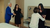 'Trái cấm': Yildiz bày mưu dụ Kelma 'lên giường' hòng phá vỡ gia đình con rể