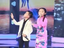 Quang Linh 'nổi da gà' khi nghe thí sinh hát 'Ru lại câu hò'