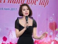 Nam Thư chia sẻ thông điệp sống tích cực cho phụ nữ