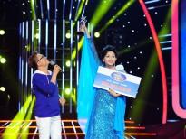 Hoài Linh chấm hạng nhất cho Jun Phạm, đành trích 25 triệu tiền túi tặng cho Hoàng yến ChiBi