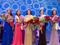 Điều bất ngờ thú vị của 'Miss Vietnam Global 2018': Khi hai mẹ con cùng đăng quang!