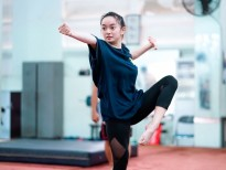 kaity nguyen chinh thuc tro lai man anh rong voi ballet va kungfu