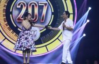 Ali Hoàng Dương bất ngờ tỏ tình với Á hậu Hoàng Oanh trên sân khấu 'Nhạc hội song ca' mùa 2