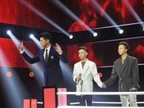 Loạt nhạc sĩ đình đám và Diva xuất hiện ngay tập 6 vòng Đối đầu 'The Voice'