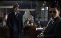 Tiên phong cho dòng phim trinh thám, Hứa Vĩ Văn bứt phá trong 'Ống kính sát nhân'