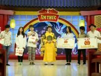 Hà Trí Quang 'bắt tay' Diệp Bảo Ngọc rinh về 10 triệu đồng của 'Thiên đường ẩm thực'