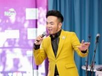 Thái Huy: Kinh doanh không quên ca hát