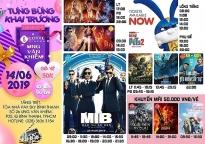 Lotte Cinema Ung Văn Khiêm tưng bừng khai trương chào mừng cụm rạp thứ 43