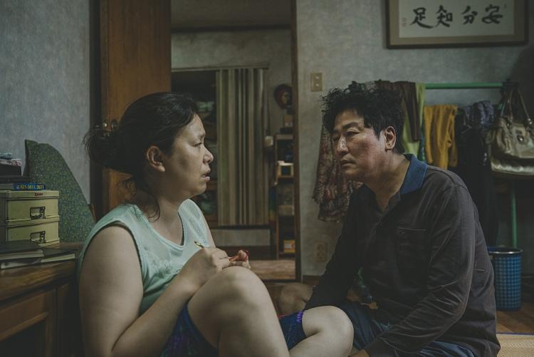 parasite ky sinh trung mo man an tuong tai phap gianh giai sydney film prize