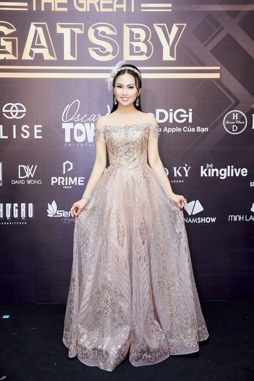 bang kieu le quyen ha phuong lan dau hoi ngo tai press choice awards 2019