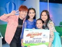 'Knock out'3 đối thủ liên tiếp, Kim Anh mang chiến thắng cho đội Gin Tuấn Kiệt