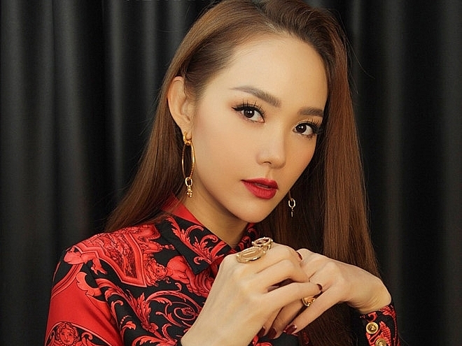 minh hang tung teaser du an web drama dau tay ma mi den ron nguoi