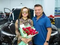 'Nắng 3' thành công, đạo diễn Đồng Đăng Giao tặng quà sinh nhật tiền tỷ cho vợ - ca sĩ Hoàng Châu