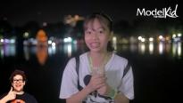 Vòng 2 Voting 'Model Kid Vietnam': Đội HLV Mâu Thủy'gỡ hòatỉ số'với 2 'gà chiến'dẫn đầu