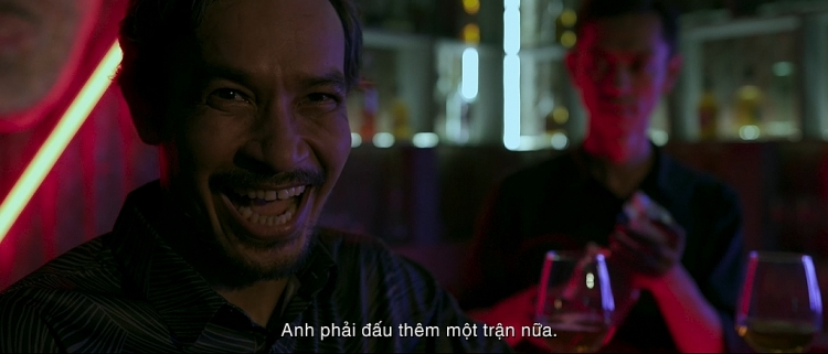 loat sao vo thuat chau a tham gia vao phim hanh dong vo thuat viet nam dinh mu suong