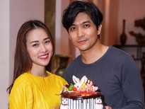 Diệp Bảo Ngọc tổ chức sinh nhật bất ngờ cho Tim