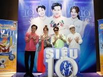 Trấn Thành - Hari Won: 'Siêu tài năng nhí' giúp vợ chồng tôi ngẫm nghĩ về cách dạy con