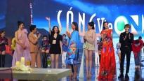 Bảo Anh và 4 nàng hậu khiến khán giả 'không thể rời mắt'với màn trình diễn 'có 1 không 2'