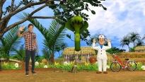 Cùng Huỳnh Đông khám phá các tính năng trị bệnh của cây Atiso