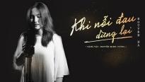 Nguyên Hà da diết trong MV cuối cùng củaseries 'Music Diary' mùa thứ 2