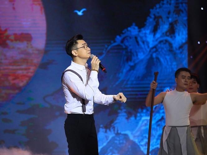 Lý giải vì sao 10 năm Đỗ Tùng Lâm không tham gia thi nhạc?