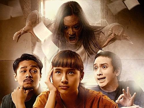 5 phim mới phát hành trong tháng 7