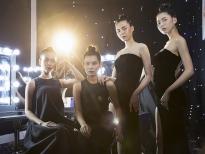 Lần đầu 'ra quân', dàn 'gà cưng'của Mâu Thủyđã đứng cùng sàn diễn với Lương ThùyLinh và đàn chị Next Top