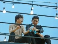 Tuấn Trần hé lộ trailer dự án mới, dự định làm ngoại truyện cho 'Bố già'?