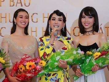 Lâm Khánh Chi, Khánh My và Đỗ Nhật Hà làm giám khảo 'New Face 2020'