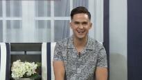 'Come Out': Chuyện tình sóng gió của trai đẹp người Mỹ