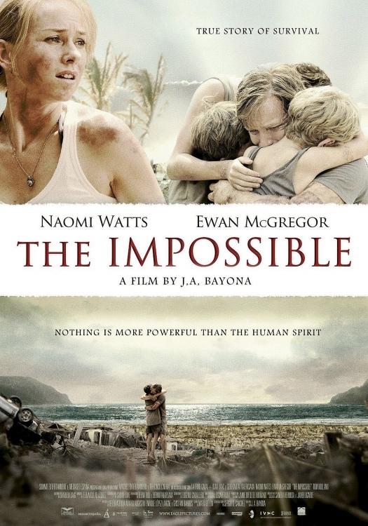 Điểm danh 5 phim thảm họa choáng ngợp nhưng đầy xúc động, trong đó có phim dự kiến ra rạp Việt Nam sắp tới