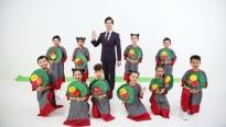 Ngọc Sơn tặng quà MV đặc biệt đến các fan nhí nhân dịp Quốc tế thiếu nhi