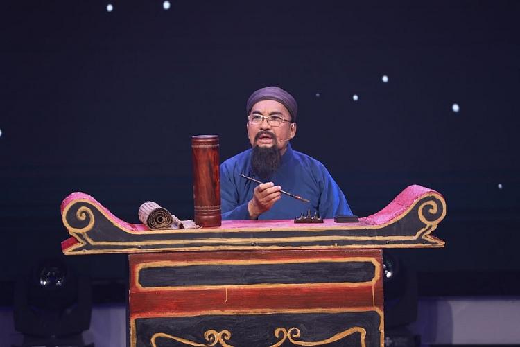 NSND Thanh Tuấn – bén duyên nghệ thuật cải lương từ những viên kẹo đường