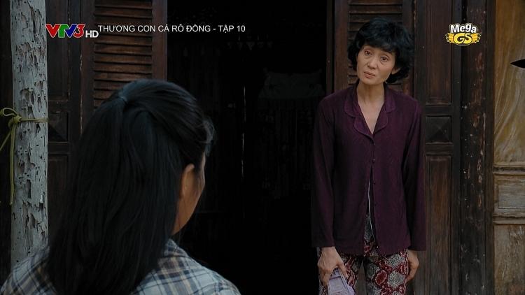 'Thương con cá rô đồng': Nợ chưa trả, Thương lại bị cưỡng bức trong tuyệt vọng