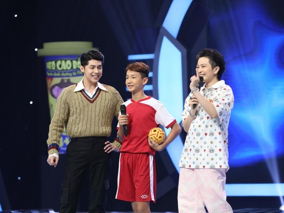 Noo Phước Thịnh, Trấn Thành gửi tặng 30 triệu đồng cho cậu bé có mẹ mắc bệnh thận giai đoạn cuối