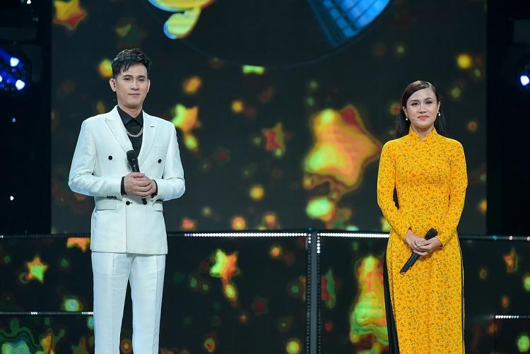 Giám khảo Giao Linh khuyên Như Thùy nếu muốn thành công hãy 'theo đuổi' bolero