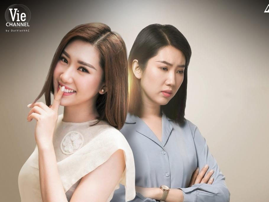 'Cây táo nở hoa': Thúy Ngân đối thoại trực tiếp với Châu, fan nhận ra ngay điểm khác biệt giữa 2 cô gái 'vì yêu cứ đâm đầu'