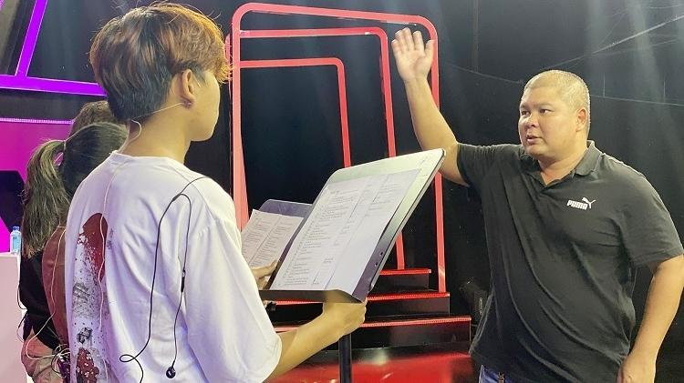 'Bậc thầy lồng tiếng TVB' Thiên Bảo: Tôi không chọn nghề, chính nghề lồng tiếng đã chọn tôi!